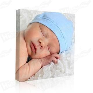 Baby Photo Canvas Printing