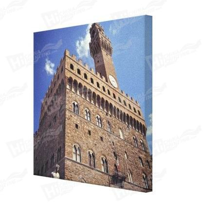 Florence Canvas Printing