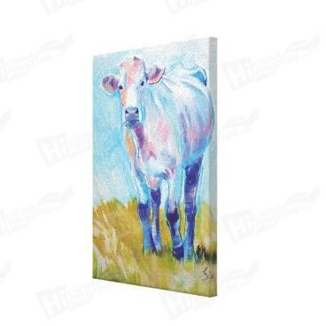 Giclee Canvas Printing