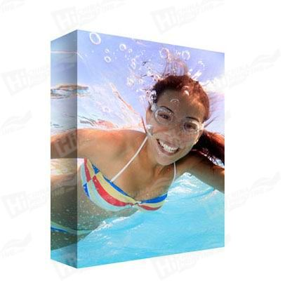 High Quality Canvas Printing