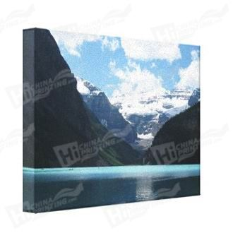 Lake Canvas Printing