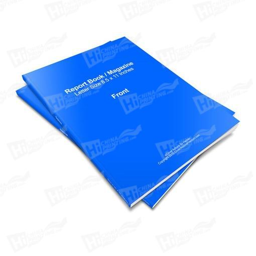 Cheap Catalogue Book Offset Printing