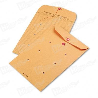 Botton Envelopes