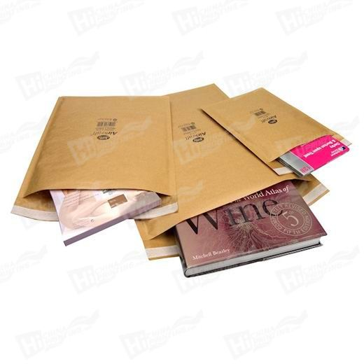 High Quality Padded Envelope Printing