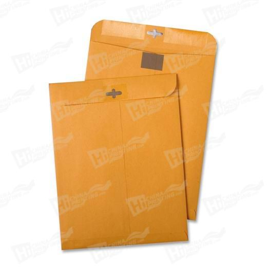 Reclosable Envelopes