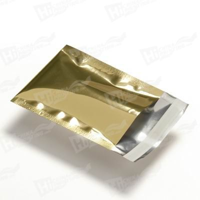 Snazzybag Metallized Shiny Foil Envelopes