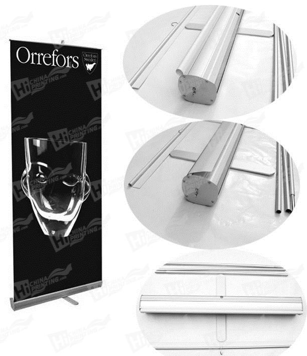 Heavy Duty Roll UP Banners