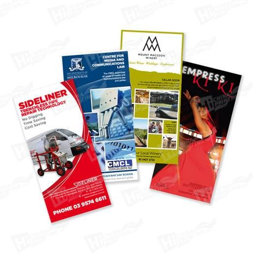 A6 Leaflets Printing