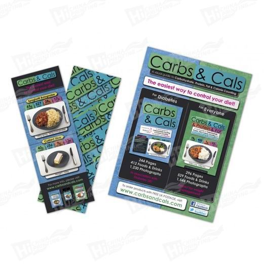 A7 Leaflets Printing