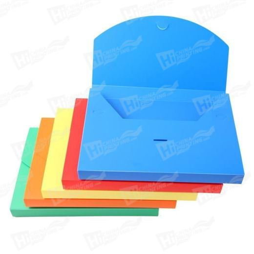 A4 Coloured Document Boxes