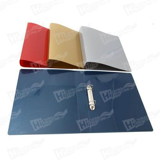 A5 Metallic Document Boxes