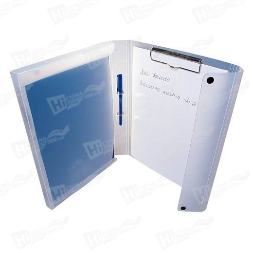 Clipboard Case Folders