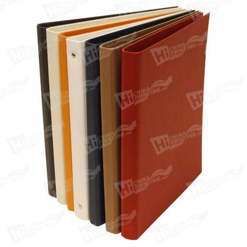 Cloth Covered Heavy Duty 0.75 Inch Binders