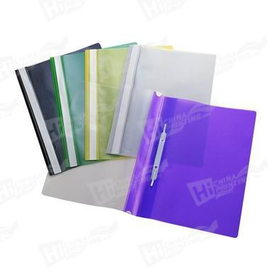 Documents Plastic Folders Printing