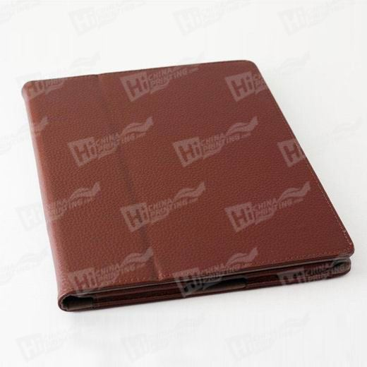Genuine Leather Folders For IPAD