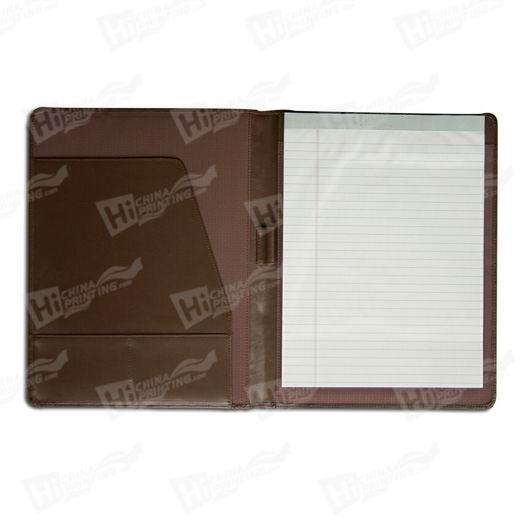 Standard Leather Binders