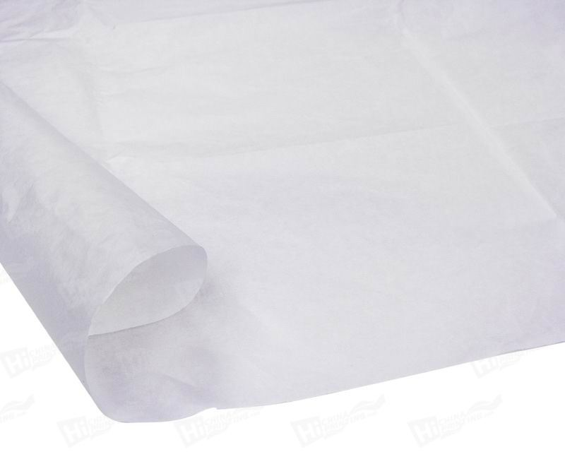 38g Ultra White Greaseproof Paper