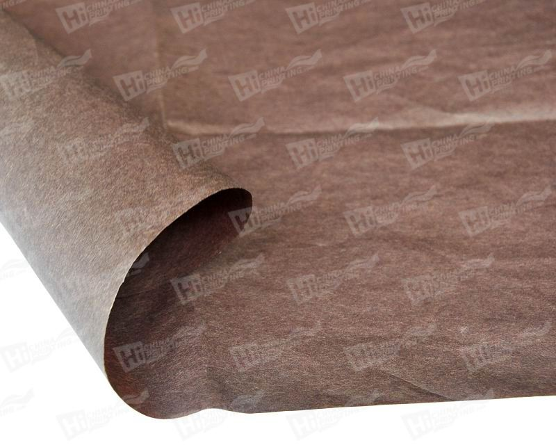40g Coffee Greaseproof Paper