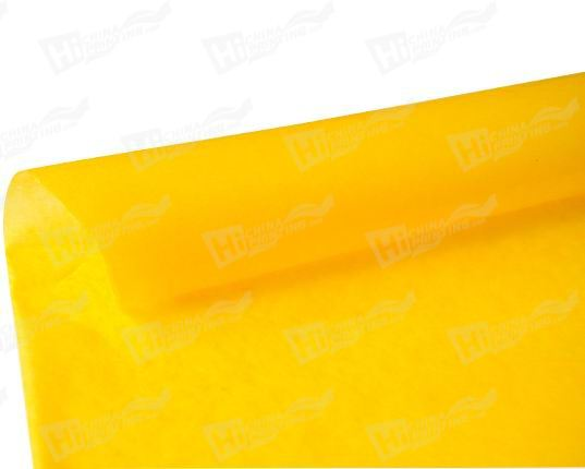 40g Dark Yellow Greaseproof Paper