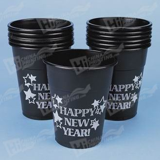 Disposable Cups Printing