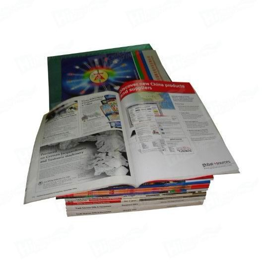 Cheap Magazine Printing