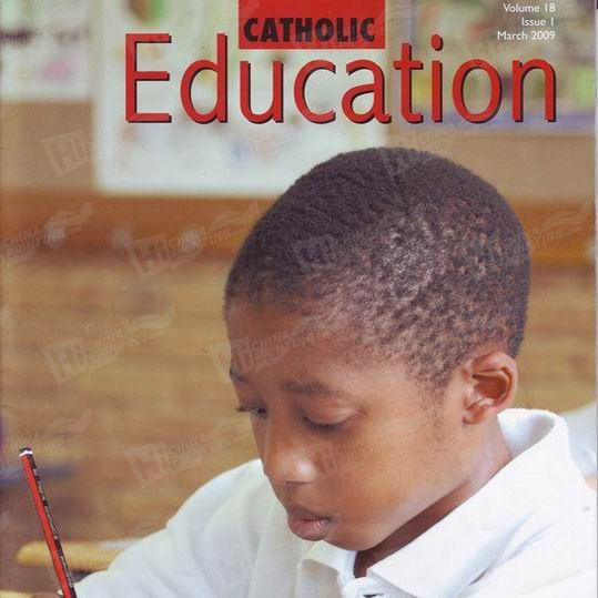 Education Magazines Printing