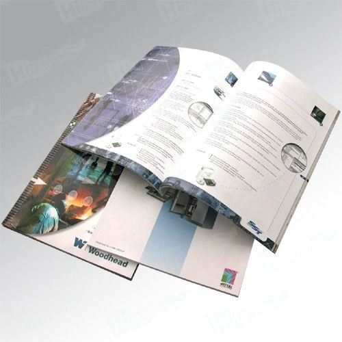 High Quality Monthly Magazine Printing