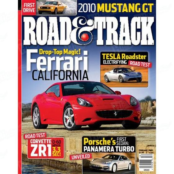 Vehicle Magazines Printing