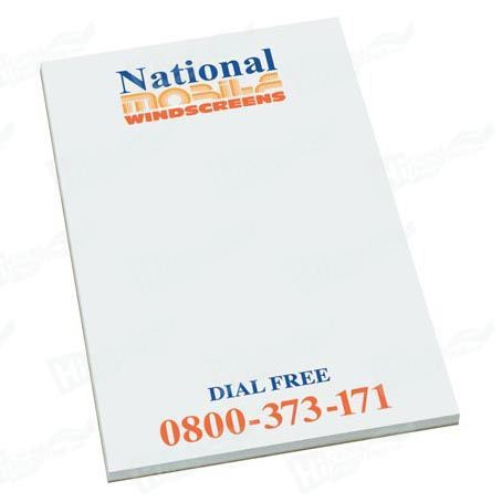 Cheap Colorful Notepad Printing