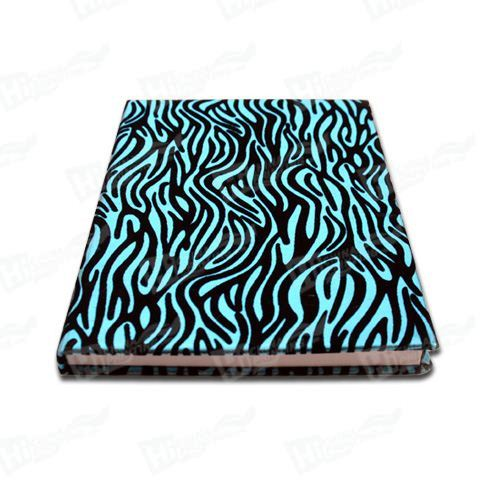 Hard Cover A4 Notebook Printing