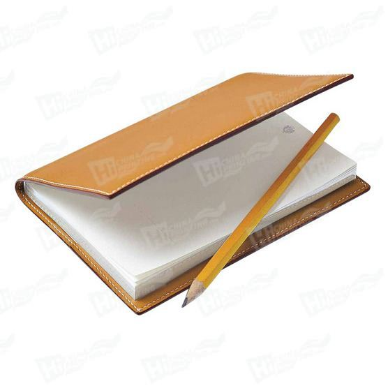 Practical Leather Notebook Printing