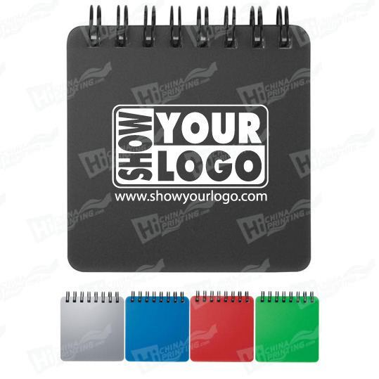 Promotional Notepads Printing