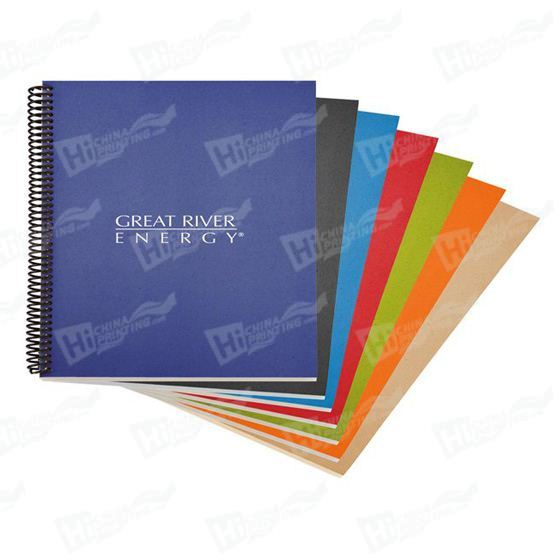 Student Notebook Printing