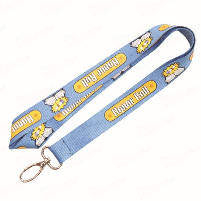 Lanyards With Logo Printing