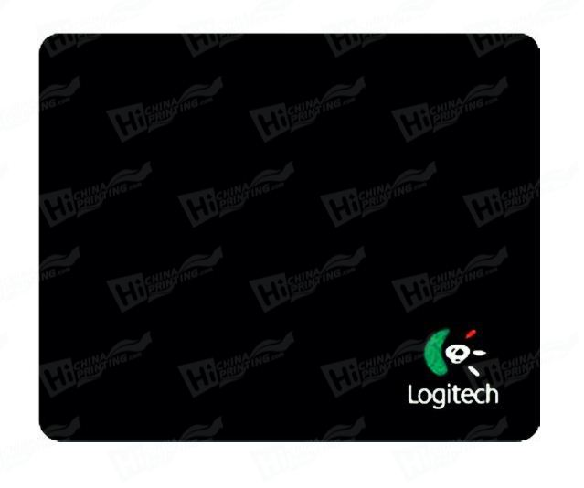 Mouse Pads Printing With Logo