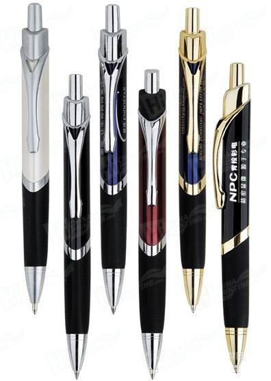Pens With Company Logo Printing