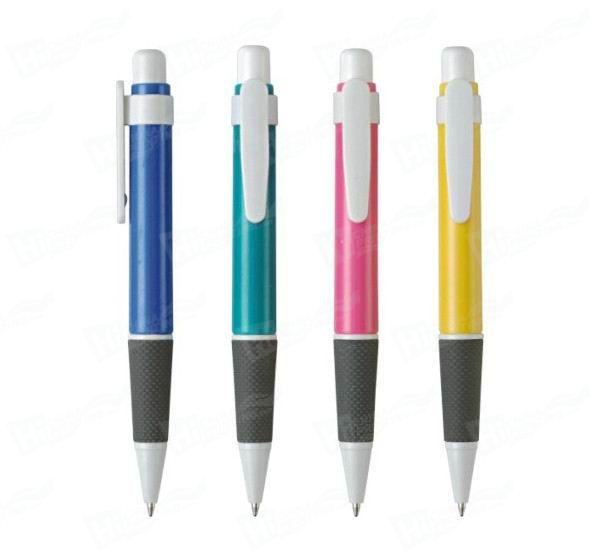 Plastic Pens With Custom Logo Printing