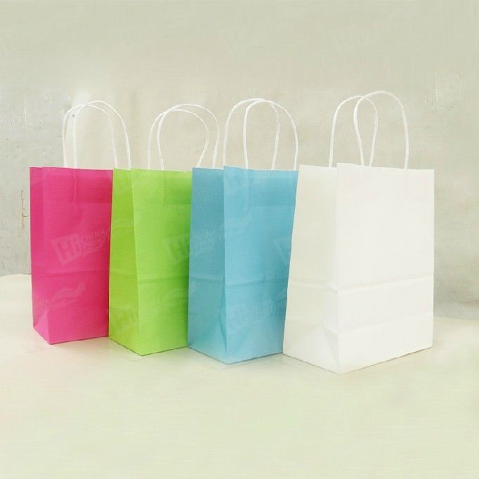 Clothes Bags Printing