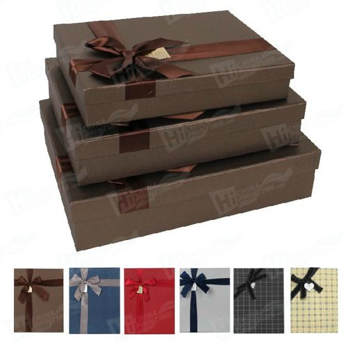 Gift Boxes Printing