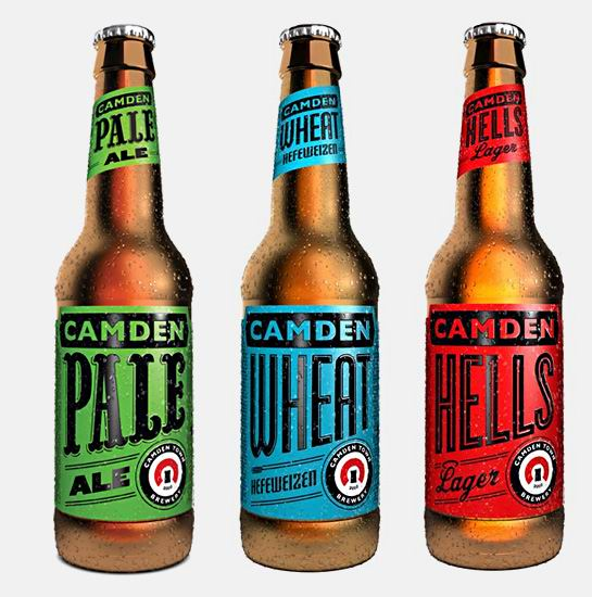 Beer Labels Printing