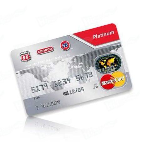 E-Payment Cards Printing