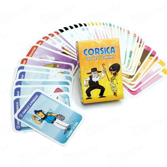 PVC Playing Card Printing