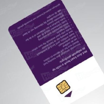 Access Control Cards Printing