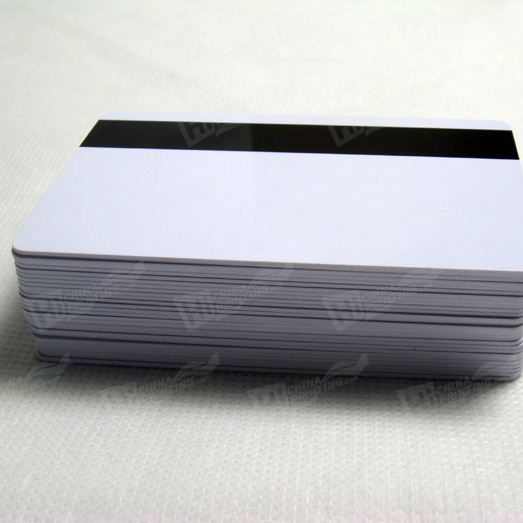 Magnetic Card Printing