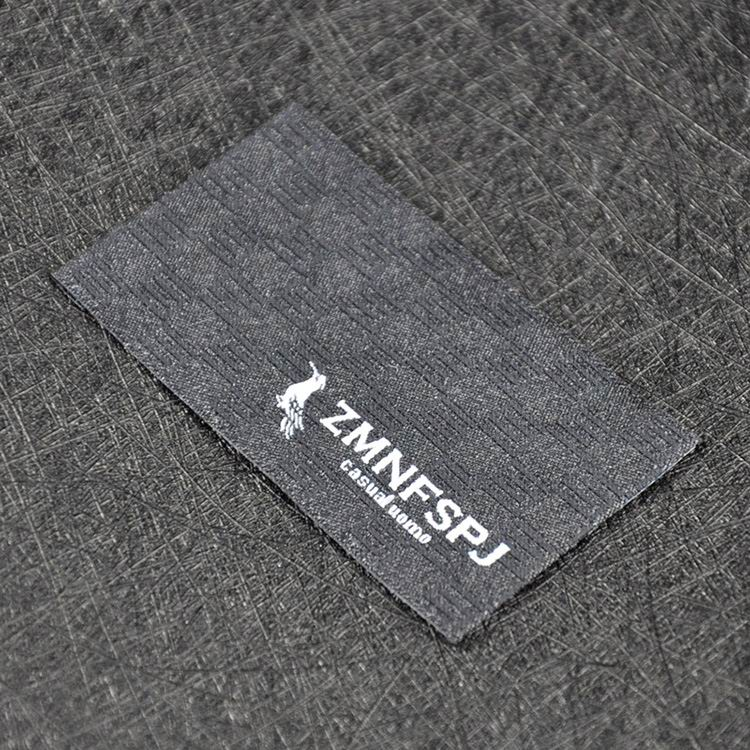 Finest Woven Labels
