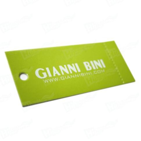 Cloth Tags Printing