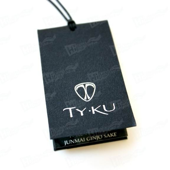 customized clothing tags