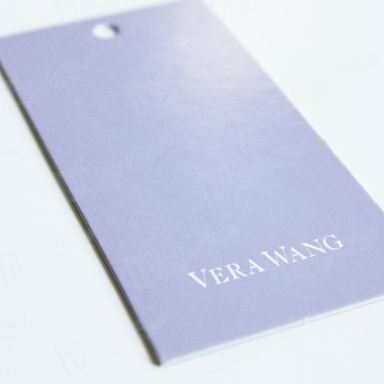 Disposable And Aseptic OEM Hang Tag With Offset Printing
