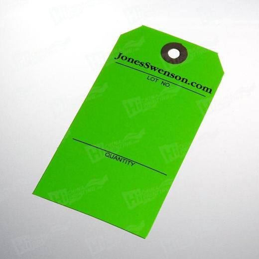 Fluorescent Tags Printing