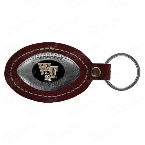 Football Shape Key Tag